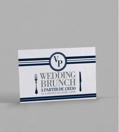 Wedding Brunch Valéry