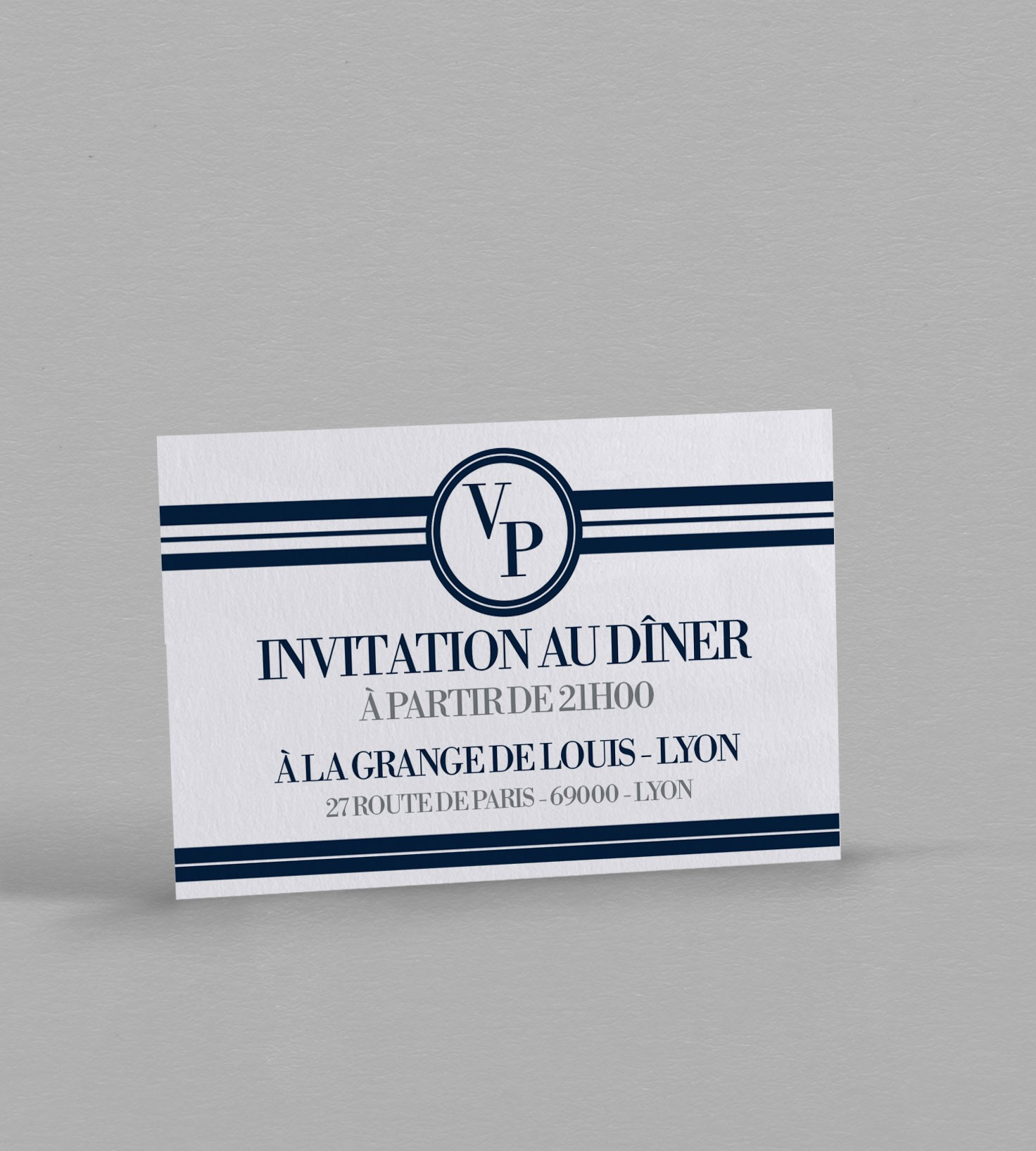 Carton dinvitation valry personnaliser sur notre module en ligne invitation repas valry stopboris Images