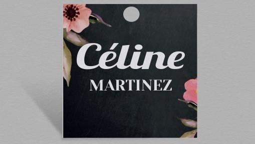 Maruqe place champêtre Célestine