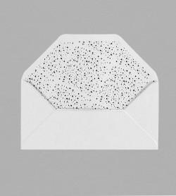 Intérieur enveloppe Pollock