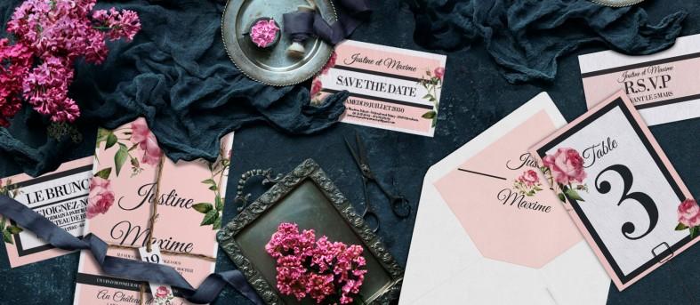 Wedding brunch champêtre Enola