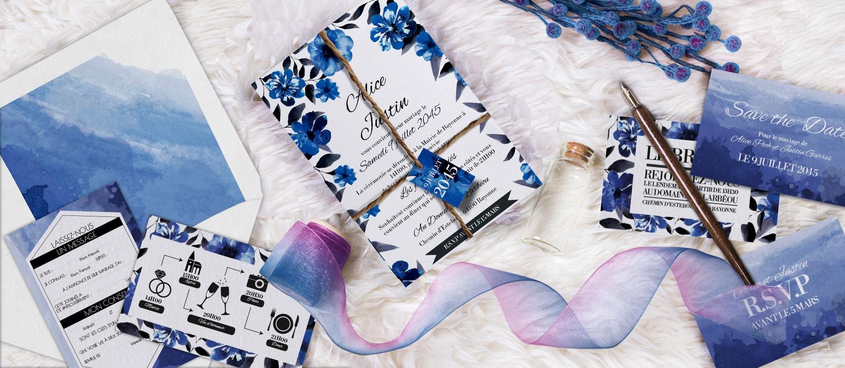 Programme champêtre Infinity Blue
