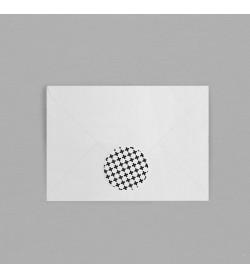 Macaron enveloppe Grafik