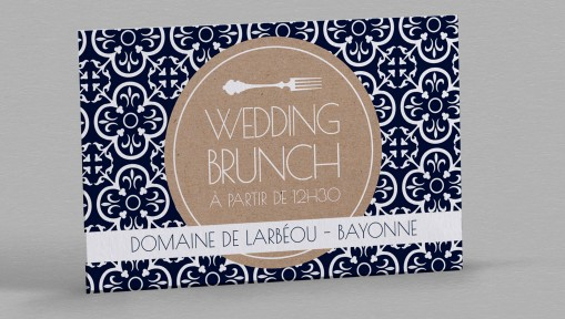 Wedding Brunch Felicie
