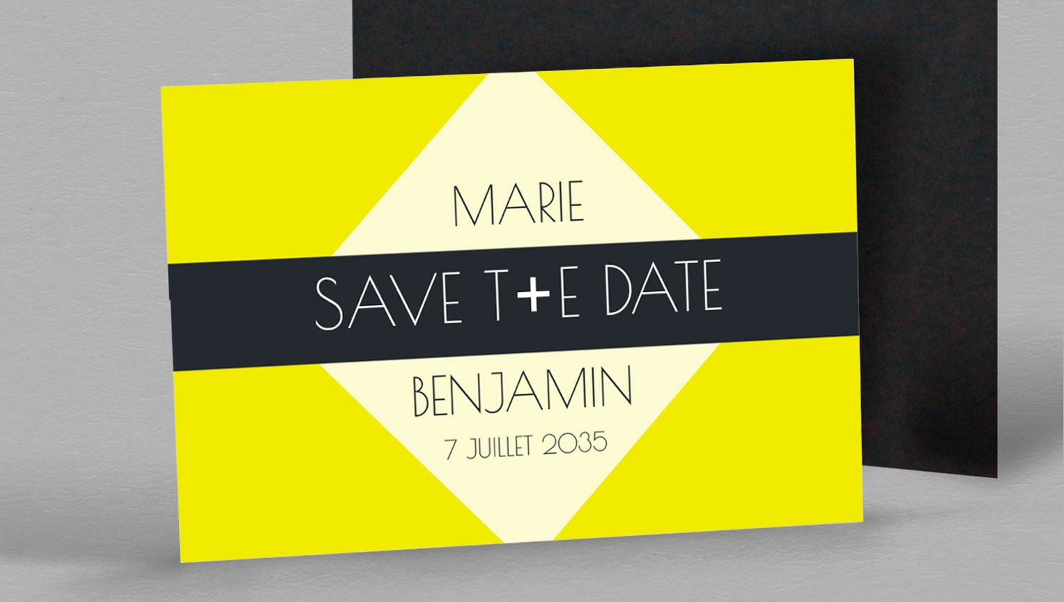 Save the date Magnet Brazil