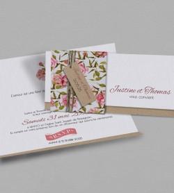 Programme de mariage  pléter et personnaliser sur notre site