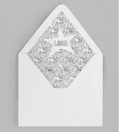 Intérieur enveloppe design Milan