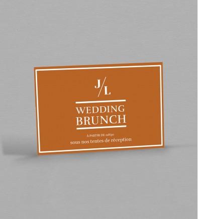 Wedding brunch Palma
