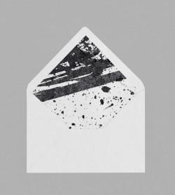 Intérieur enveloppe Design Pollock