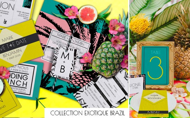 Collection Brazil